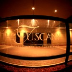 Tuscany Special Events Center