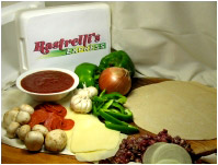 Rastrelli's Pizza Kits